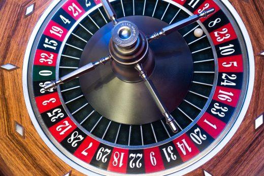 Roulette anglaise en ligne