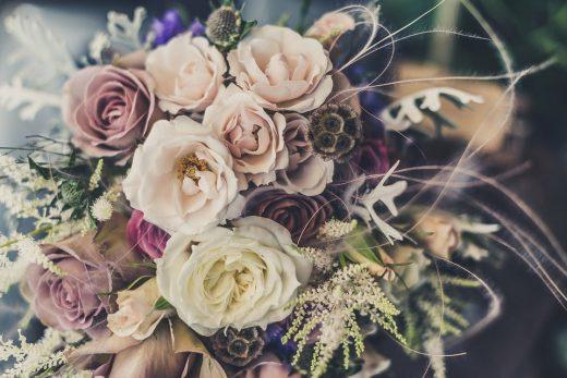 faire un bouquet